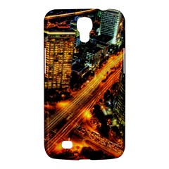 Hdri City Samsung Galaxy Mega 6 3  I9200 Hardshell Case by Onesevenart