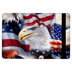 United States Of America Images Independence Day Ipad Air Flip by Onesevenart