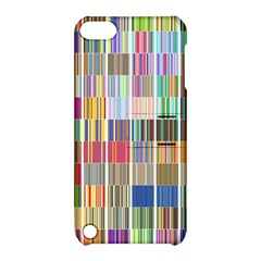 Overlays Graphicxtras Patterns Apple Ipod Touch 5 Hardshell Case With Stand by Simbadda
