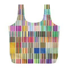 Overlays Graphicxtras Patterns Full Print Recycle Bags (l)  by Simbadda
