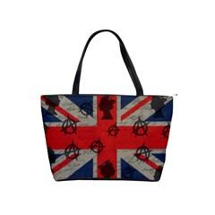 United Kingdom  Shoulder Handbags by Valentinaart