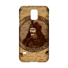Count Vlad Dracula Samsung Galaxy S5 Hardshell Case  by Valentinaart