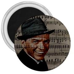 Frank Sinatra  3  Magnets