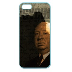 Alfred Hitchcock   Psycho  Apple Seamless Iphone 5 Case (color) by Valentinaart