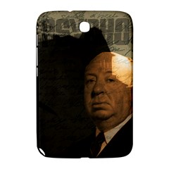 Alfred Hitchcock   Psycho  Samsung Galaxy Note 8 0 N5100 Hardshell Case  by Valentinaart