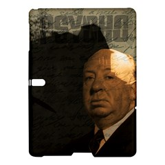 Alfred Hitchcock   Psycho  Samsung Galaxy Tab S (10 5 ) Hardshell Case  by Valentinaart