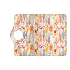 Repeating Pattern How To Kindle Fire Hd (2013) Flip 360 Case by Simbadda