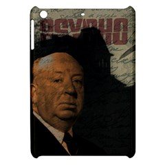 Alfred Hitchcock   Psycho  Apple Ipad Mini Hardshell Case by Valentinaart