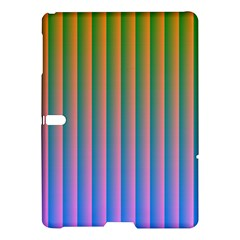 Hald Identity Samsung Galaxy Tab S (10 5 ) Hardshell Case  by Simbadda
