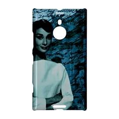 Audrey Hepburn Nokia Lumia 1520 by Valentinaart