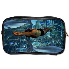 Urban Swimmers   Toiletries Bags by Valentinaart