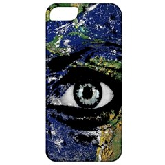Mother Earth  Apple iPhone 5 Classic Hardshell Case