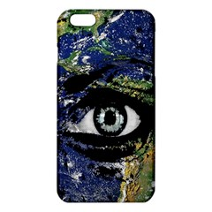 Mother Earth  Iphone 6 Plus/6s Plus Tpu Case by Valentinaart