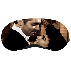 Gone With The Wind Sleeping Masks by Valentinaart
