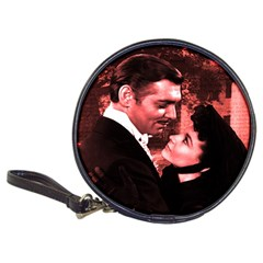 Gone With The Wind Classic 20 Cd Wallets by Valentinaart