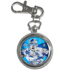 Swimming Angel Key Chain Watches by Valentinaart