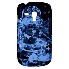 Blue Angel Galaxy S3 Mini by Valentinaart