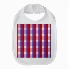 Gingham Pattern Checkered Violet Amazon Fire Phone by Simbadda