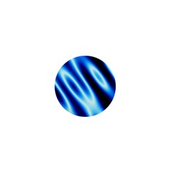 Grunge Blue White Pattern Background 1  Mini Buttons