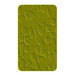 Olive Bubble Wallpaper Background Memory Card Reader by Simbadda
