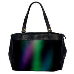 Course Gradient Color Pattern Office Handbags by Simbadda