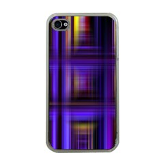 Background Texture Pattern Color Apple Iphone 4 Case (clear) by Simbadda