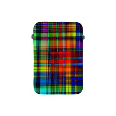 Abstract Color Background Form Apple Ipad Mini Protective Soft Cases by Simbadda