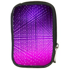 Pattern Light Color Structure Compact Camera Cases by Simbadda