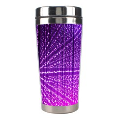 Pattern Light Color Structure Stainless Steel Travel Tumblers by Simbadda