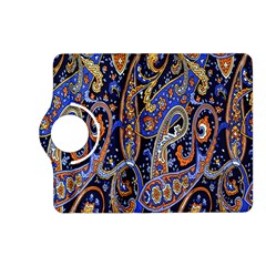 Pattern Color Design Texture Kindle Fire Hd (2013) Flip 360 Case by Simbadda