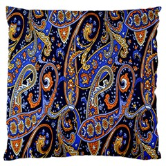 Pattern Color Design Texture Standard Flano Cushion Case (one Side) by Simbadda