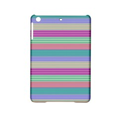 Backgrounds Pattern Lines Wall Ipad Mini 2 Hardshell Cases by Simbadda
