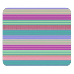 Backgrounds Pattern Lines Wall Double Sided Flano Blanket (small)  by Simbadda
