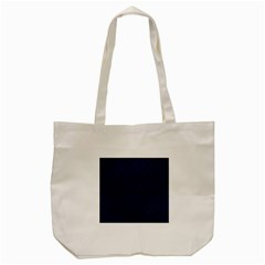 Woven2 Black Marble & Blue Leather Tote Bag (cream) by trendistuff