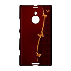 Greeting Card Invitation Red Nokia Lumia 1520 by Simbadda