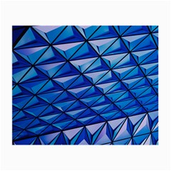 Lines Geometry Architecture Texture Small Glasses Cloth by Simbadda