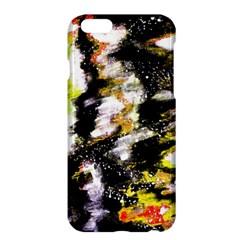 Canvas Acrylic Digital Design Apple Iphone 6 Plus/6s Plus Hardshell Case by Simbadda
