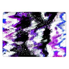 Canvas Acrylic Digital Design Samsung Galaxy Tab 10 1  P7500 Flip Case by Simbadda