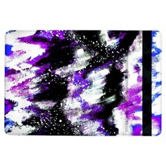 Canvas Acrylic Digital Design Ipad Air Flip by Simbadda
