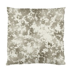 Wall Rock Pattern Structure Dirty Standard Cushion Case (one Side) by Simbadda