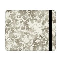Wall Rock Pattern Structure Dirty Samsung Galaxy Tab Pro 8 4  Flip Case by Simbadda