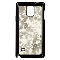 Wall Rock Pattern Structure Dirty Samsung Galaxy Note 4 Case (black) by Simbadda