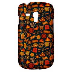 Pattern Background Ethnic Tribal Galaxy S3 Mini by Simbadda