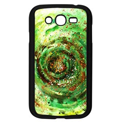 Canvas Acrylic Design Color Samsung Galaxy Grand Duos I9082 Case (black) by Simbadda