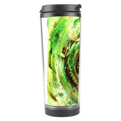 Canvas Acrylic Design Color Travel Tumbler