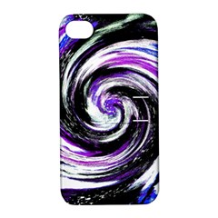 Canvas Acrylic Digital Design Apple Iphone 4/4s Hardshell Case With Stand by Simbadda
