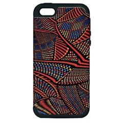 Random Inspiration Apple Iphone 5 Hardshell Case (pc+silicone) by Alisyart