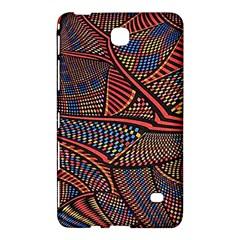 Random Inspiration Samsung Galaxy Tab 4 (7 ) Hardshell Case  by Alisyart