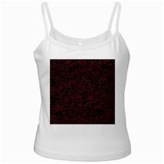 Random Pink Black Red Ladies Camisoles by Alisyart
