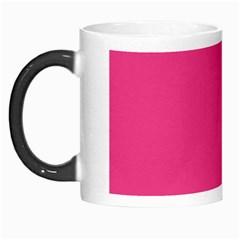 Flag Color Pink Blue Morph Mugs by Alisyart